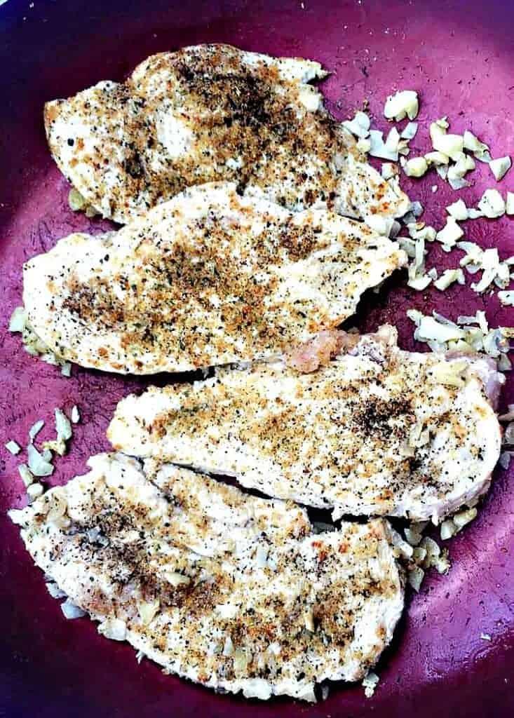 healthy cilantro lime chicken