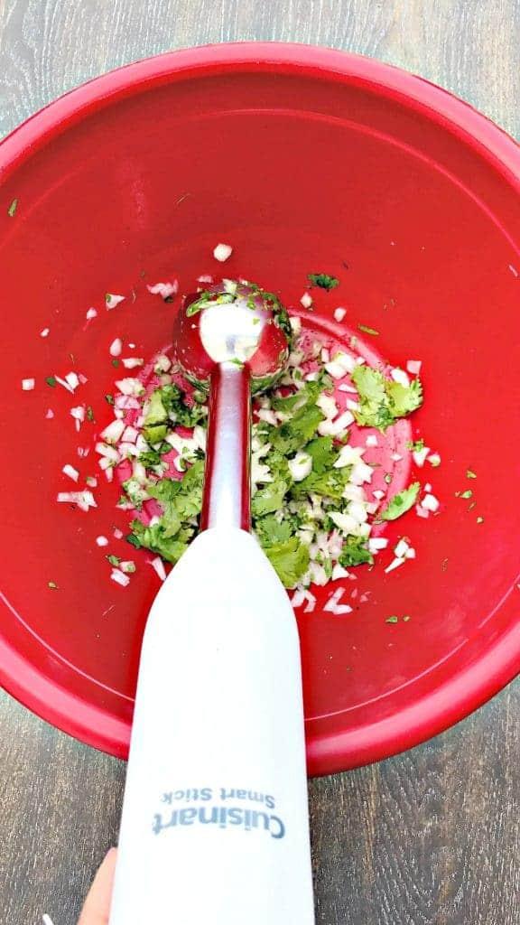 instant pot chicken enchiladas salsa verde