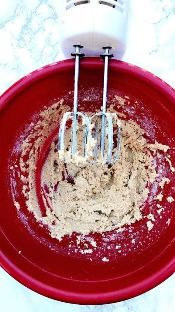 Standard sugar cookie recipe