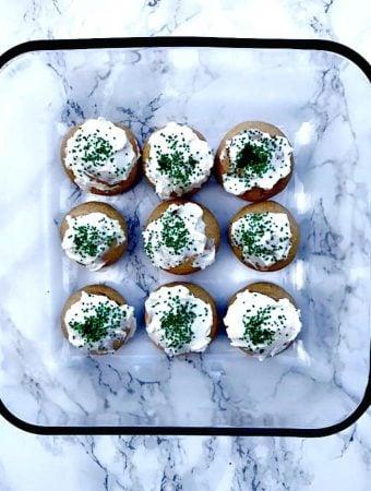 healthy sugar cookies