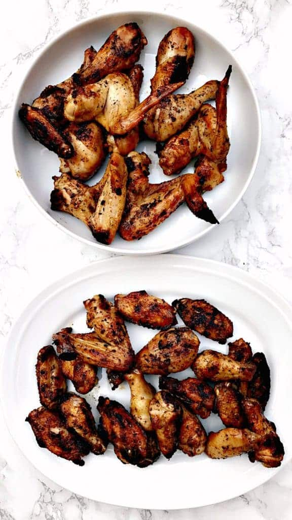 the best grilled chicken marinade cookouts