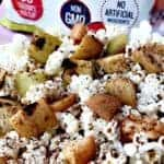 skinny pop grilled apple cinnamon popcorn 1