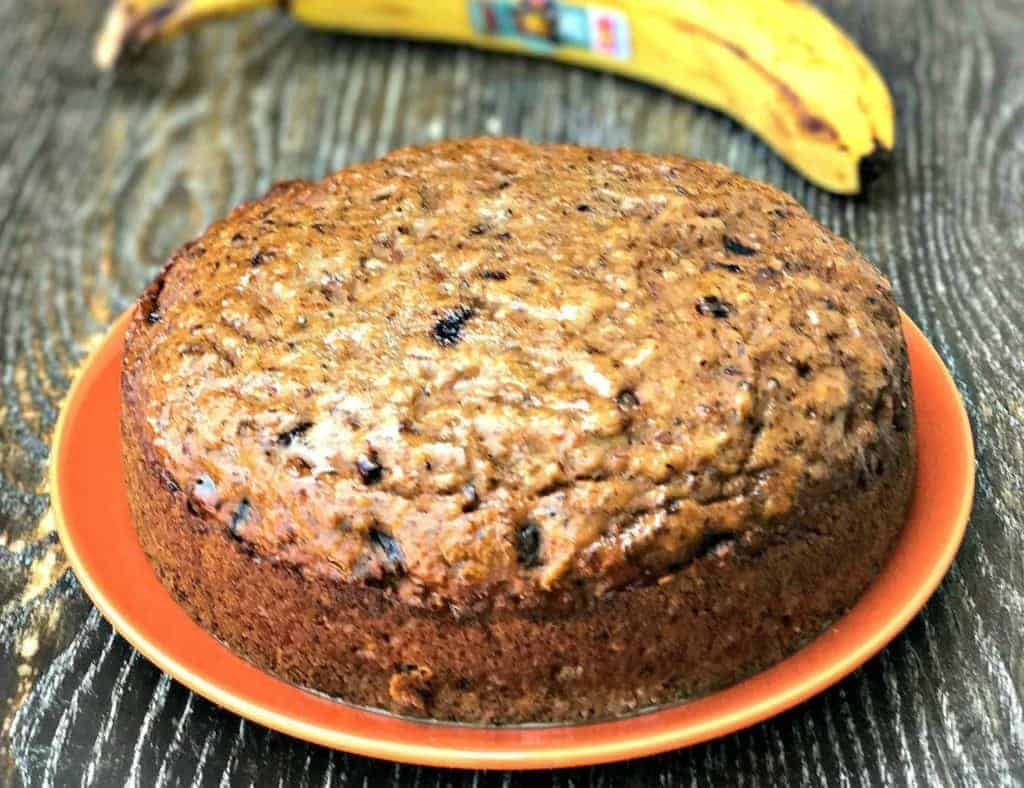 Grace Kitchen Banana Bread Recipe