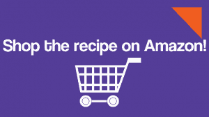 shop the recipe on amazon
