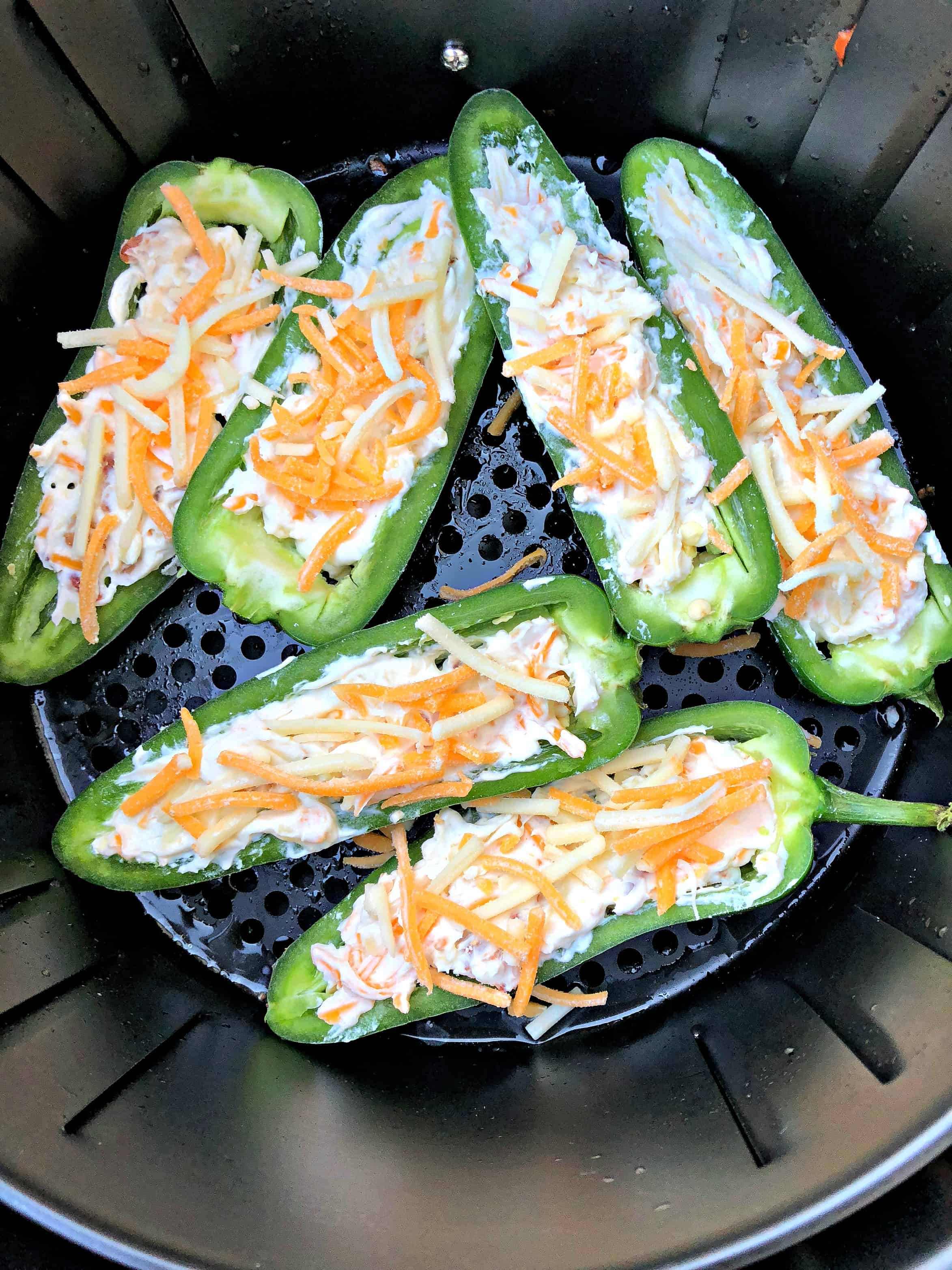 Keto Air Fryer Recipes Dessert