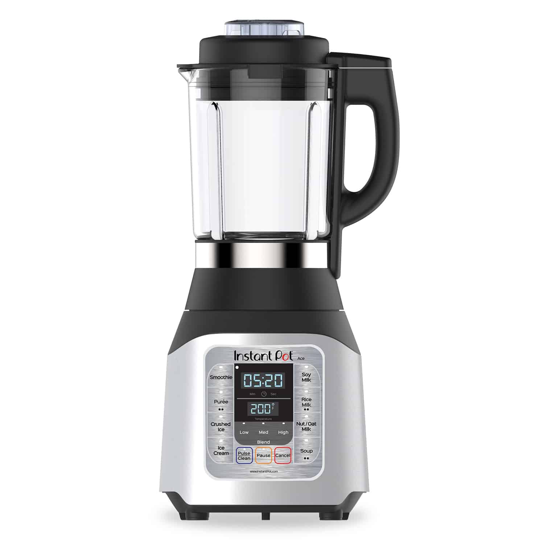 Instant Pot Ace 60 Cooking Blender - Walmart.com