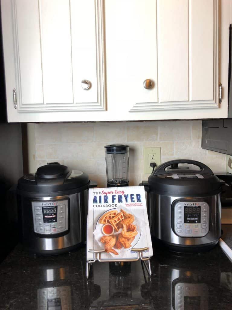 2 Instant Pot
