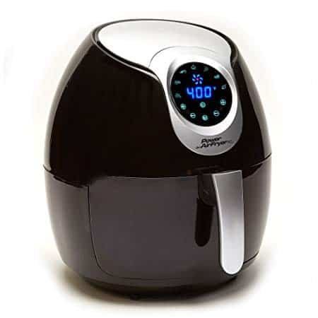 Power Air Fryer XL 5.3 Quart