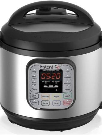 The Best Must Have Accessories and Gift Guide for the Instant Pot