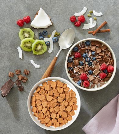 keto low carb catalina crunch cereal