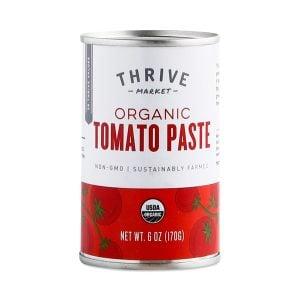 thrive market tomato paste