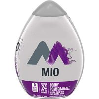 MiO Berry Pomegranate Liquid Water Enhancer, 1.62 fl oz Bottle