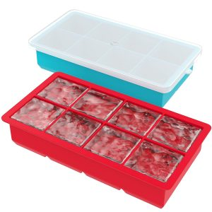 square ice tray