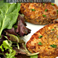 14 Day Air Fryer Meal Plan with Tips and Tricks
