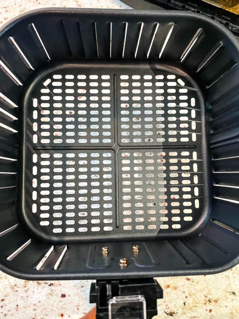 air fryer basket