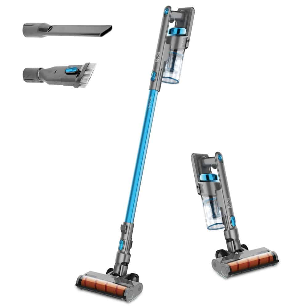 levoit cordless vacuum